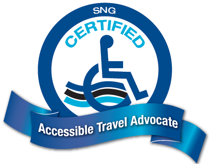 Special Needs Certified Travel Agent
